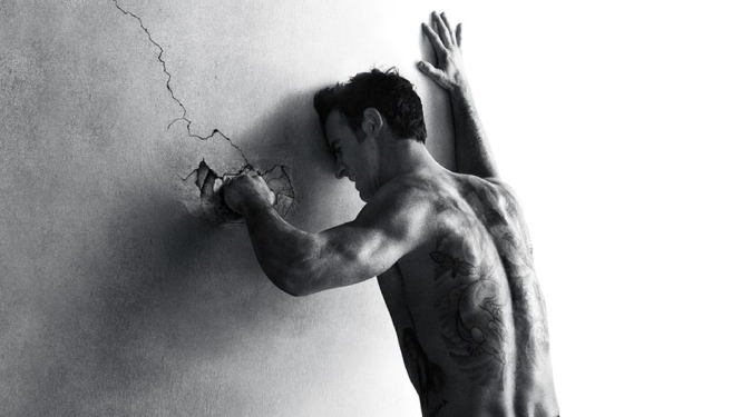 leftovers justin theroux