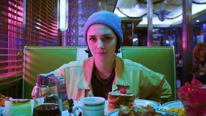 may destroy you diner scene